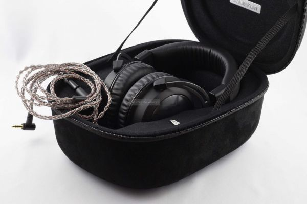Astell Kern T5p 2nd Generation fejhallgató tok