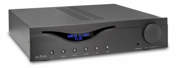 Audia Flight 3 S high end sztereó erősítő
