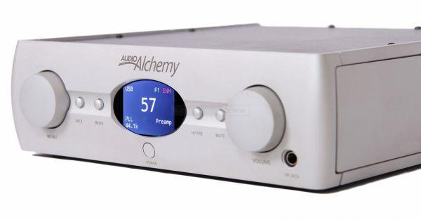 Audio Alchemy DDP-1