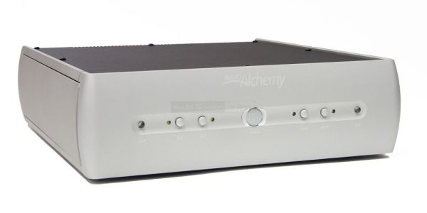 Audio Alchemy DPA-1