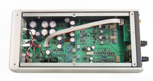 Audio Alchemy PPA-1 belső