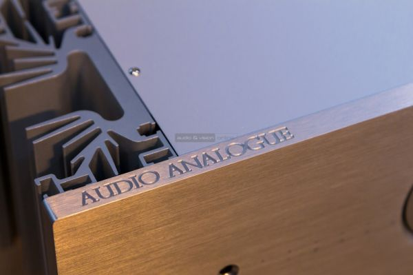 Audio Analogue Maestro Anniversary