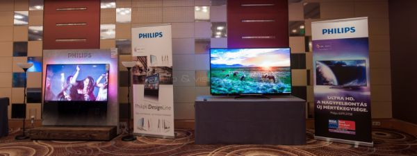 Audio and Vision Show 2013 Philips