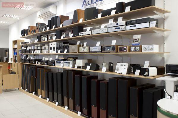 Audio Centrum