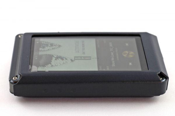 Audio OPUS#2 mobil zenelejátszó