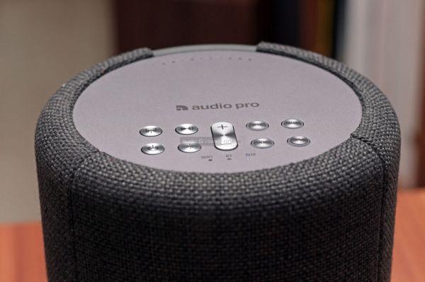 Audio Pro A10 multiroom hangszóró