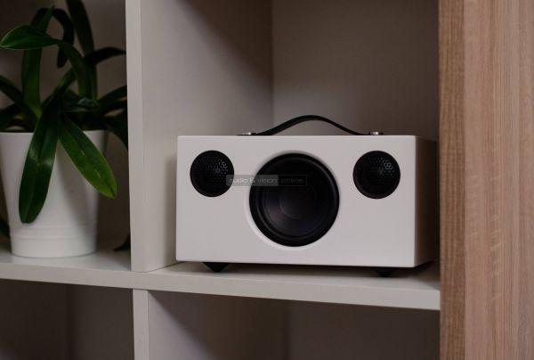 Audio Pro Addon C5 Bluetooth hangszóró