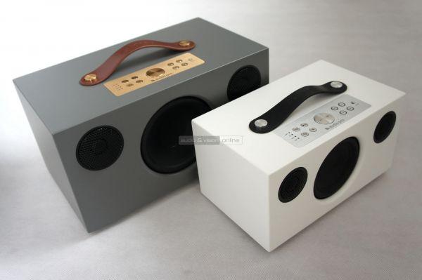 Audio Pro Addon C5 és C10 Bluetooth hangszórók