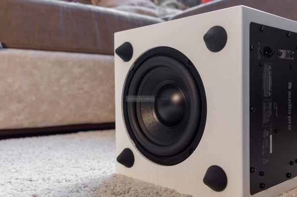 Audio Pro Addon C-SUB aktív mélyláda