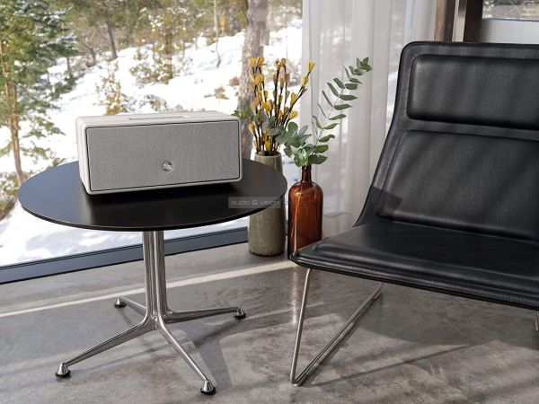 Audio Pro D-1 multiroom hangszóró