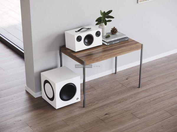 Audio Pro SW-10 aktív mélyláda C10 hangszóró
