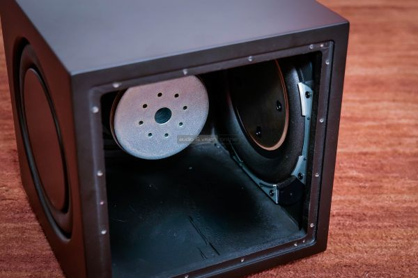 Audio Pro SW-10 aktív mélyláda