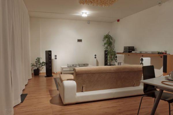 Audio Reference Studio hifi szaküzlet