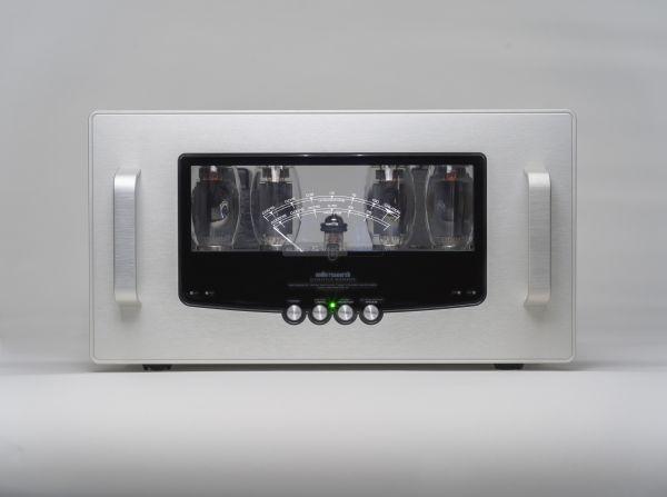 Audio Research REF160M csöves végerősítő