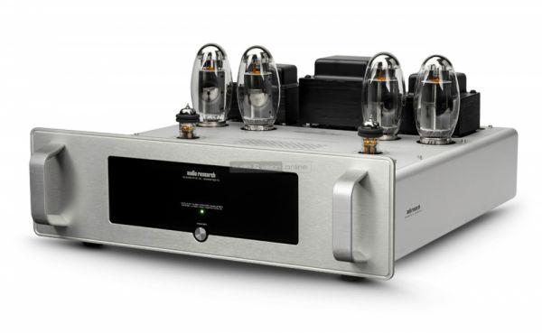 Audio Research VT80SE csöves sztereó erősítő