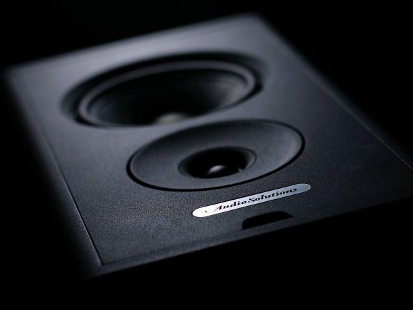 Audio Solutions Figaro B hangfal