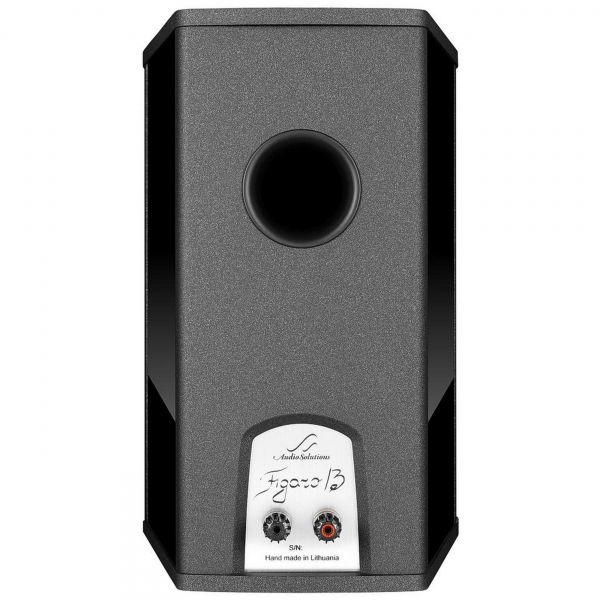 Audio Solutions Figaro B hangfal hátlap