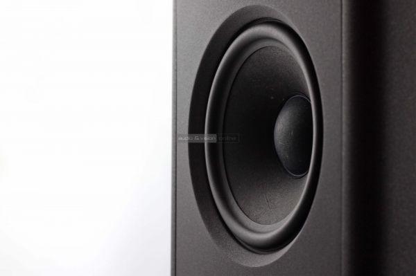 Audio Solutions Figaro B hangfal mélysugárzó