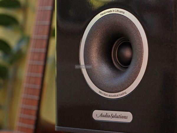Audio Solutions Overture O302B hangfal magassugárzó