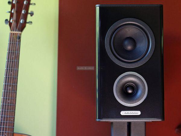 Audio Solutions Overture O302B hangfal
