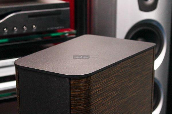 Audio Solutions O303F hangfal