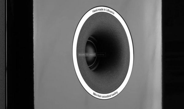 Audio Solutions Overture O305F hangfal magassugárzó