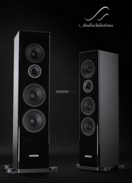 Audio Solutions Overture O304F hangfal