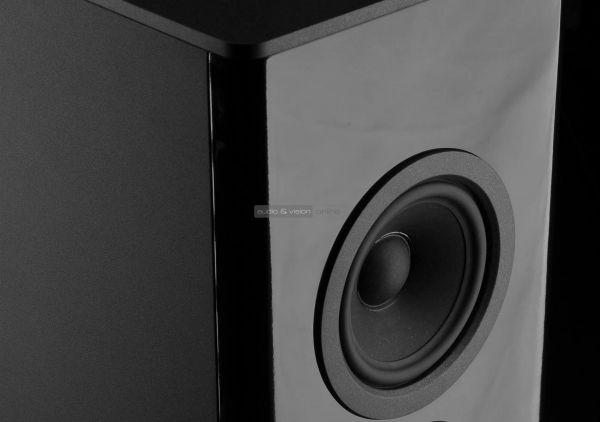 Audio Solutions Overture O304F hangfal hangszóró