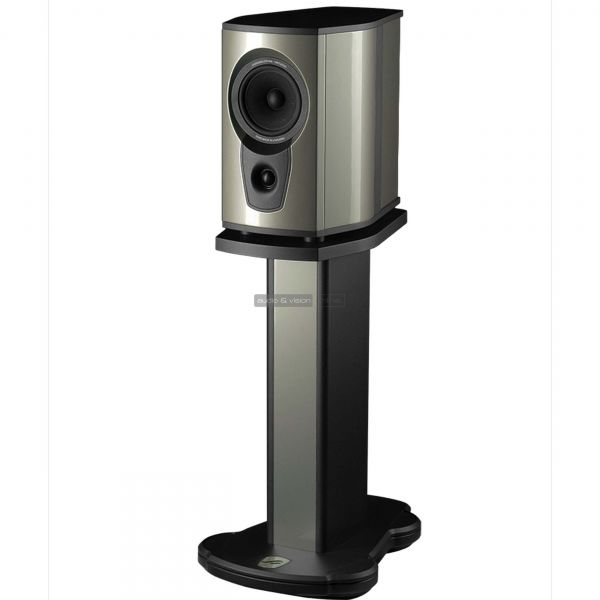 Audio Solutions Virtuoso B high end hangfal