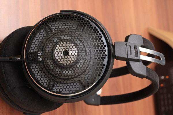 Audio-Technica ATH-ADX5000 fejhallgató