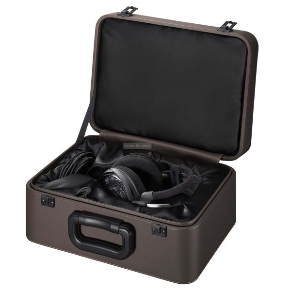 Audio-Technica ATH-ADX5000 fejhallgató doboz