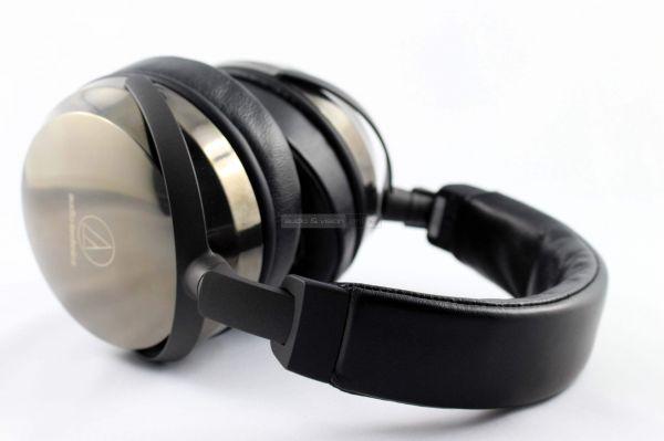 Audio-Technica ATH-AP2000Ti fejhallgató