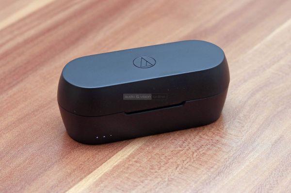 Audio-Technica ATH-CKS5TW Bluetooth fülhallgató dokkoló
