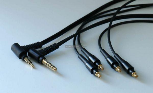 Audio-Technica ATH-MSR7b fejhallgató kábel