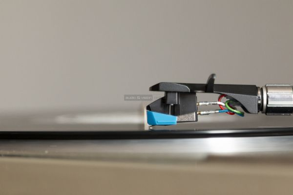 Audio Technica AT-VM95 C/H hangszedő