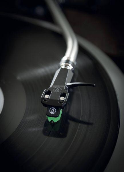 Audio Technica AT-VM95 E/H hangszedő
