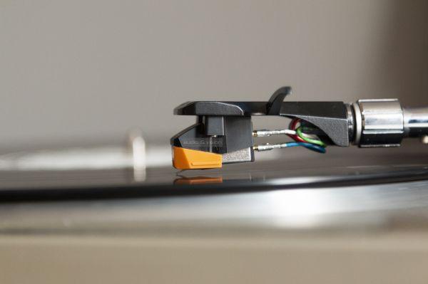 Audio Technica AT-VM95 EN/H hangszedő