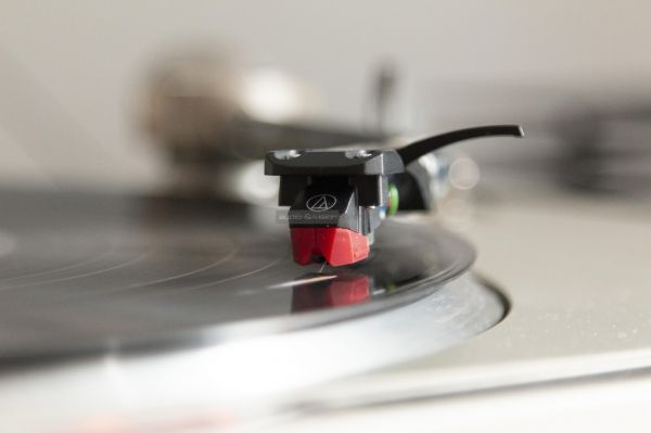 Audio Technica AT-VM95 ML/H hangszedő