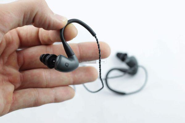 AudioFly AF140 fülhallgató