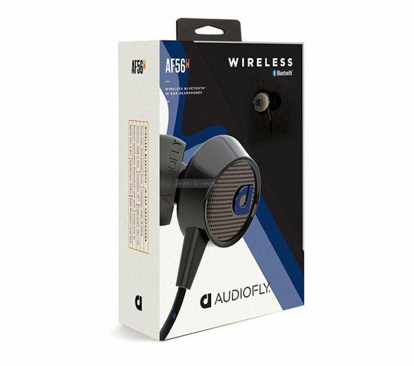 AudioFly AF56W Bluetooth fülhallgató doboz