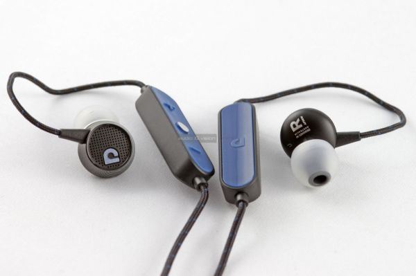 AudioFly AF56W Bluetooth fülhallgató