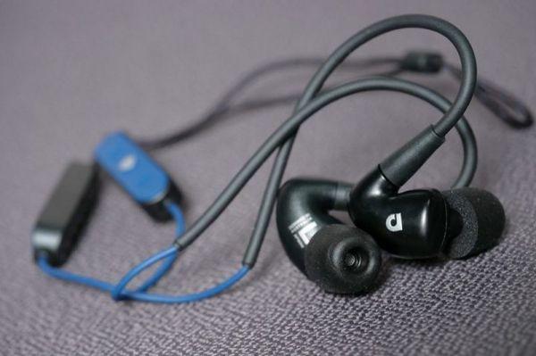 AudioFly AF100W fülhallgató