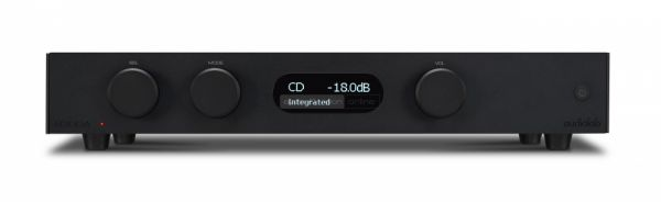 Audiolab 8300A integrált sztereó erősítő