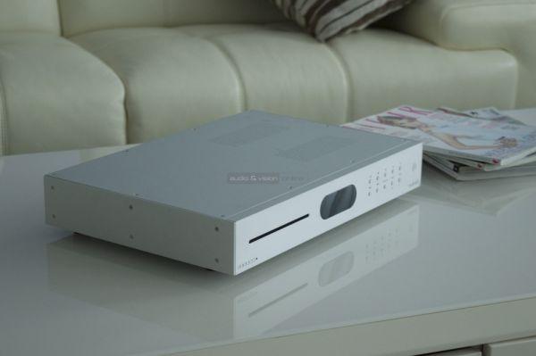 Audiolab 8300CD CD-lejátszó