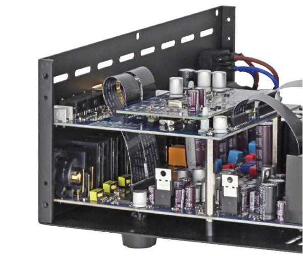 Audiolab M-DAC+ DA konverter belső