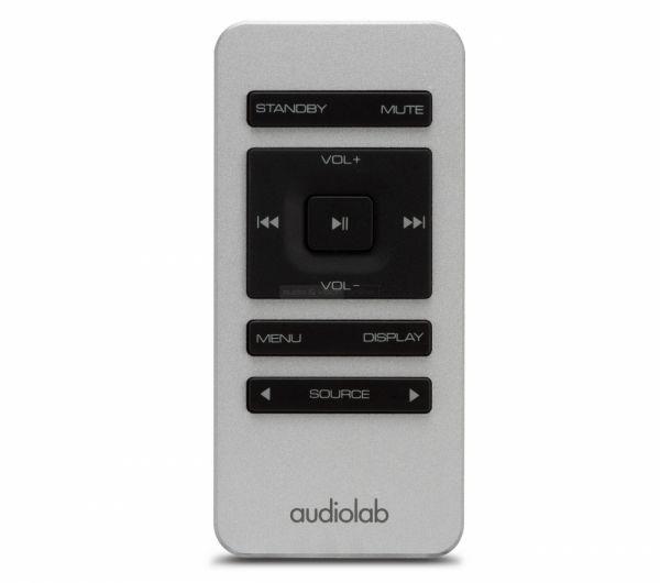 Audiolab M-DAC+ DA konverter távvezérlő
