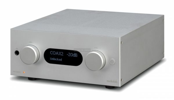 Audiolab M-DAC+ DA konverter