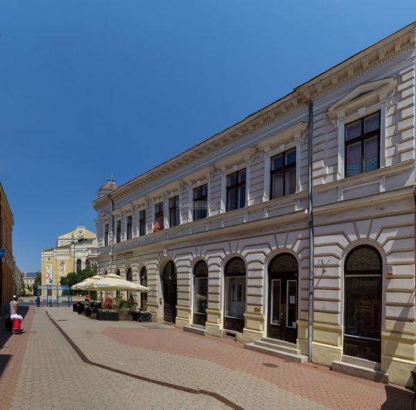 Audiophile Szalon Debrecen - Batthyány utca