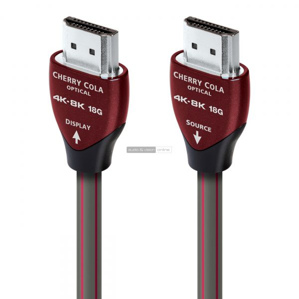 AudioQuest CherryCola HDMI kábel