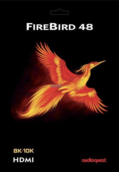 AudioQuest FireBird 48 HDMI kábel